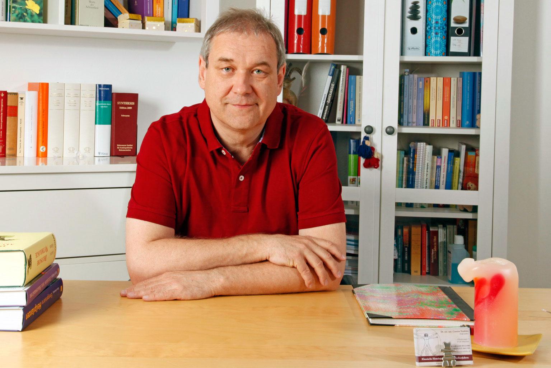 Dr. Carsten Nadolny, Heilpraxis, Homöopathie, München